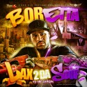 Boretta Da General - LAX 2 Da Souf mixtape cover art