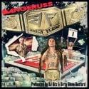 Dangeruss - Brick Flair mixtape cover art