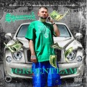 $hamrock - #GreenTeam mixtape cover art