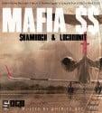 $hamrock & Locodunit - Mafia $$ mixtape cover art