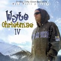 Lil Wyte - Wyte Christmas 4 mixtape cover art