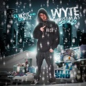 Lil Wyte - Wyte Christmas 2010 mixtape cover art