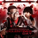 Miscellaneous - Violentines Day mixtape cover art