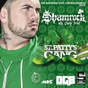 Shamrock - St. Pattys Gang mixtape cover art