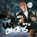 Lil Wyte - Wyte Christmas mixtape cover art