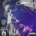 Danny Mellz - Cazal Mellz mixtape cover art