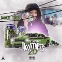 Hood Tapes 20 (Hosted By Cookie Trel) mixtape cover art
