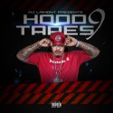 Hood Tapes 9 mixtape cover art