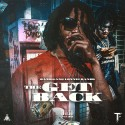 Lonnie Bands - The Get Back mixtape cover art