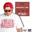 Rackavelli Reg - 30 For 30 mixtape cover art
