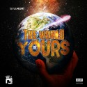 The World Is Yours mixtape cover art