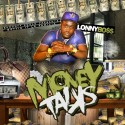 Lonny Boss - MoneyTalks mixtape cover art