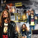 Yamir - Trap Truth mixtape cover art