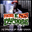 The Best Of Papoose Mixtape mixtape cover art