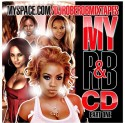 My R&B CD, Part 1 mixtape cover art
