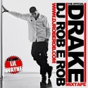 The Official Drake Mixtape mixtape cover art