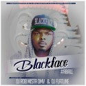 Blackface - ABall mixtape cover art