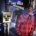 Breezy - Cake Walk Memorbillia mixtape cover art