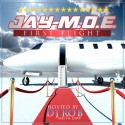 Jay Moe - First Flight mixtape cover art