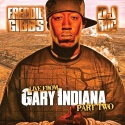 Freddie Gibbs - Live From Gary Indiana 2 mixtape cover art