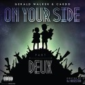 Gerald Walker & Cardo - On Your Side 2 mixtape cover art