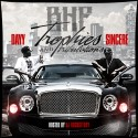 B.H.F - Trophies & Tribulations mixtape cover art