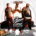 Over Time mixtape cover art