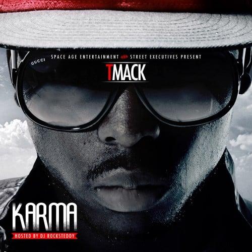TMack x DJ Rock Steddy – Karma [Mixtape]