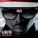 TMack - Karma mixtape cover art