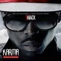 TMack - Karma mixtape cover art