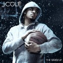 J. Cole - The Warm Up mixtape cover art