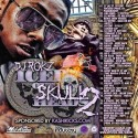 Iced Out Skull Heads 2 mixtape cover art