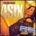 F-Action 46 mixtape cover art