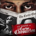 Lil Wayne - The Carter Chronicles mixtape cover art