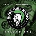Rude Girl Radio 2  mixtape cover art