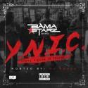 B$E - Y.N.I.C. mixtape cover art