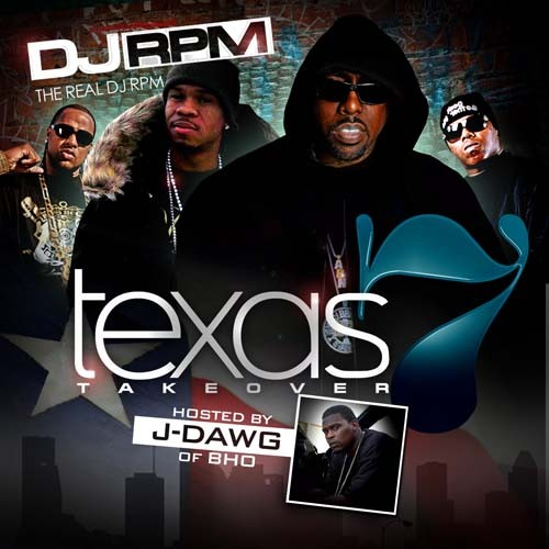 dj rpm texas takeover 7