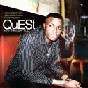 QuESt - How Thoughtful mixtape cover art