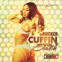 Cuffin Season 7 mixtape cover art