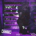Euroz - B.I.C. (Because I Can) (Chopped Not Slopped) mixtape cover art