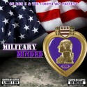 Military Minded mixtape cover art