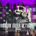 Yelawolf - Trunk Muzik Returns (Chopped Not Slopped) mixtape cover art
