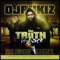 Beanie Sigel - The Truth Is Back mixtape cover art