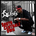 Dubb - South Centralz Own mixtape cover art