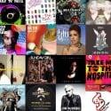 The Remixes mixtape cover art