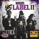 Migos - No Label 2 (Chopped Not Slopped) mixtape cover art