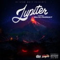 Nell Da Juggernaut - Jupiter mixtape cover art