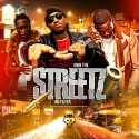 Own The Streetz mixtape cover art