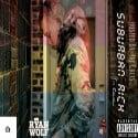 Sir Charles - Suburban Rich mixtape cover art