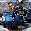 The Wolf Cartel mixtape cover art